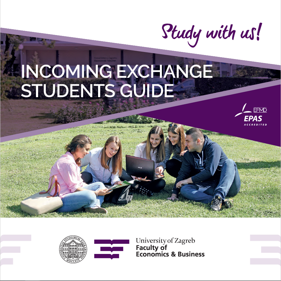 INCOMING EXCHANGE STUDENT GUIDE