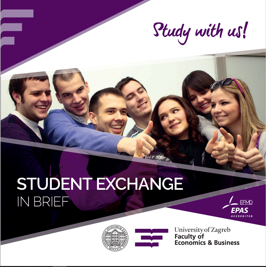 STUDENT EXCHANGE IN BRIEF