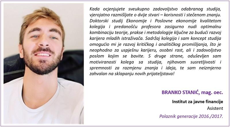 Branko Stanić