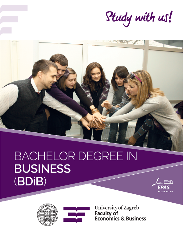 BACHELOR DEGREE IN BUSINESS (BDIB)