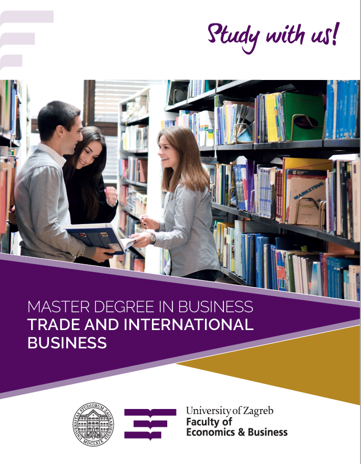 TRADE AND INTERNATIONAL BUSINESS