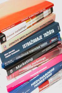 Poslijediplomski studij-literatura
